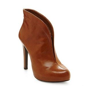 ❗️Jessica Simpson Leather Booties MSRP $168!